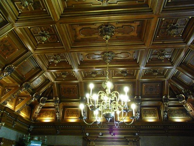 Замок Графенегг - романтичная драгоценность. 56493