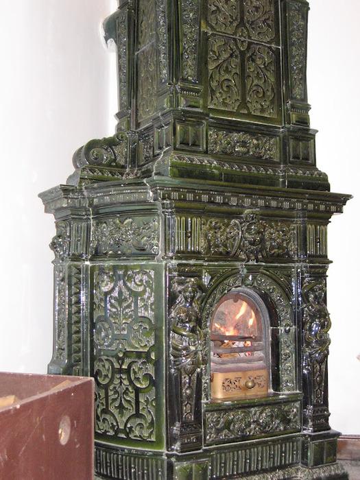 Замок Графенегг - романтичная драгоценность. 86259