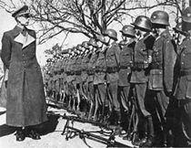 Русский солдат глазами гитлеровцев