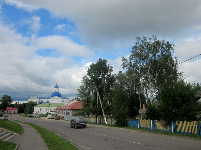 16 Вид на монастырь с улицы (700x525, 130Kb)