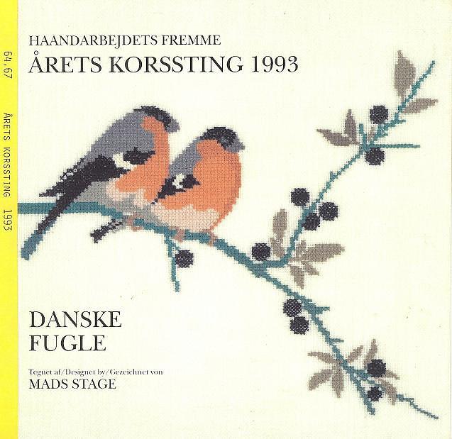птицы 1993 (637x619, 84Kb)
