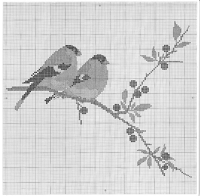птицы 1993 (2) (700x686, 212Kb)