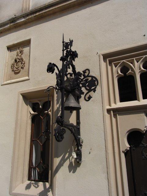 Замок Графенегг - романтичная драгоценность. 40347