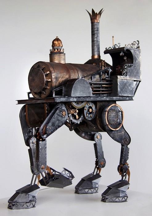 3925073_Phillip_Valdez_iron_horse_1 (493x700, 90Kb)