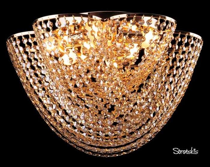 Современые стильные люстры в интерьере вашего дома 2 (700x558, 130Kb)