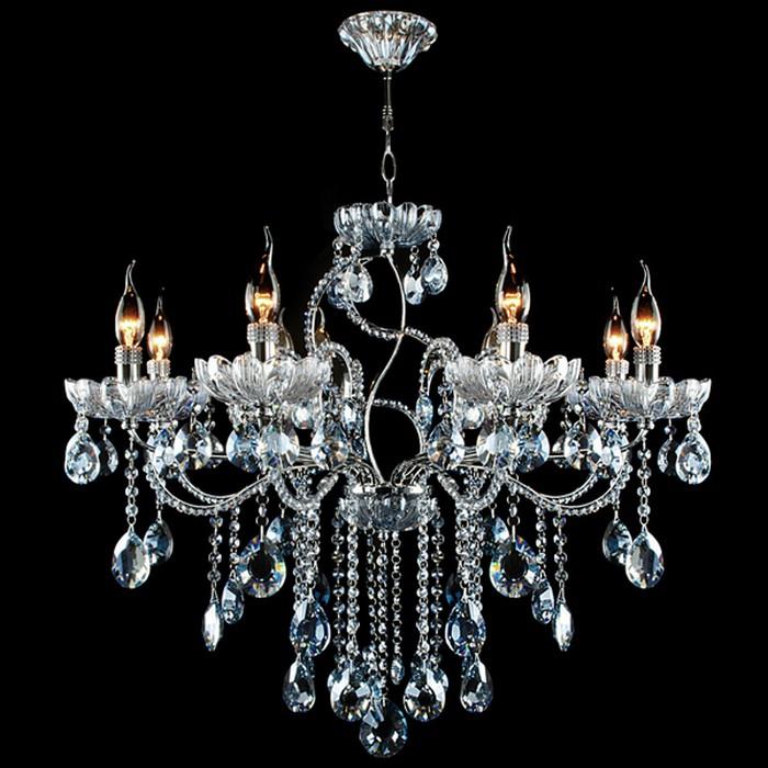Современые стильные люстры в интерьере вашего дома 12 (700x700, 153Kb)