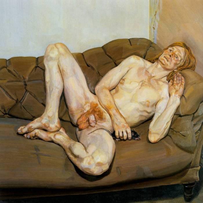 Картинки голых парней 6
