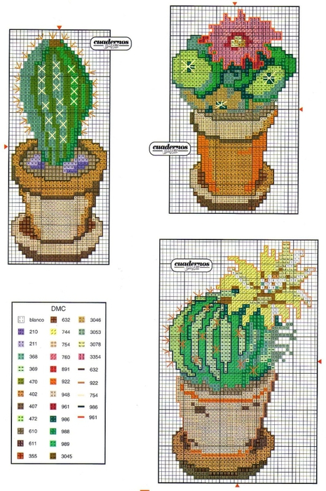 Las Labores de Ana Cuadernos 07 (1) (465x700, 261Kb)