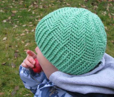 Herne - шапочка для мальчика