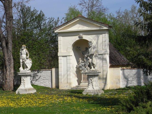 Замок Графенегг - романтичная драгоценность. 82552