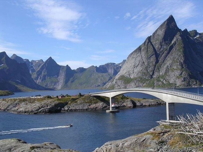 Фьорды Норвегии 01 (700x525, 76Kb)