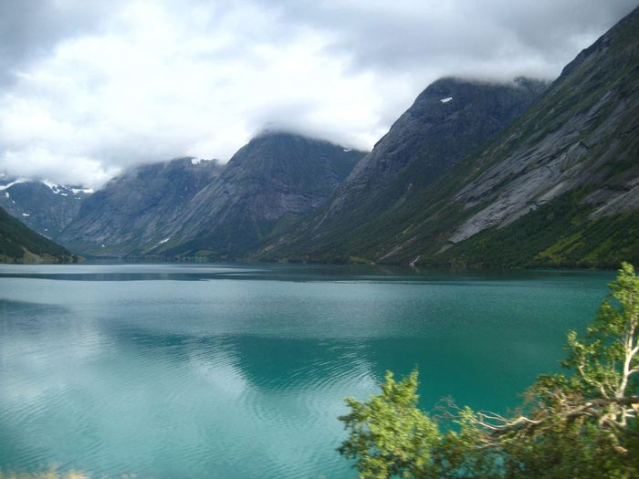 Фьорды Норвегии 08 (700x525, 52Kb)