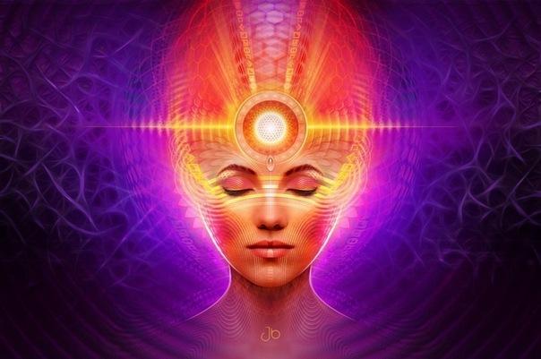 Переход 3D- 5D. Новый тип баланса внутри сознания, благодаря магнетизму