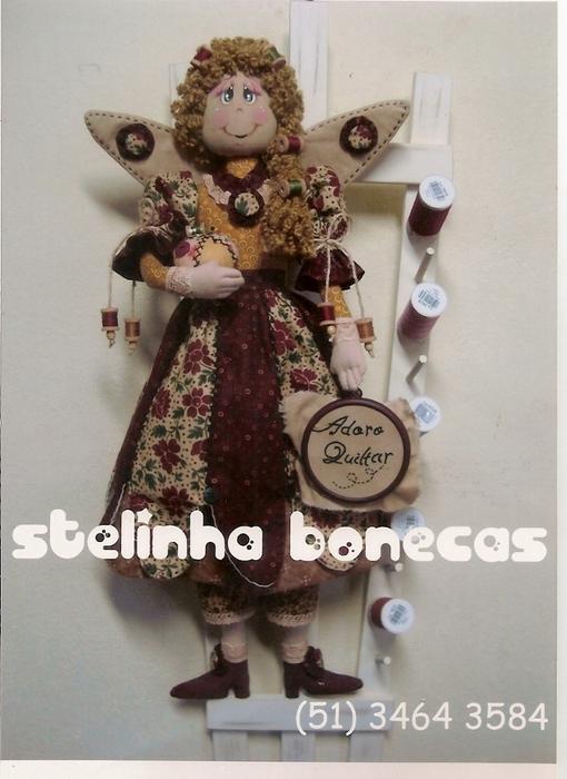 Agtha - Fadinha dos Carretéis (510x700, 248Kb)