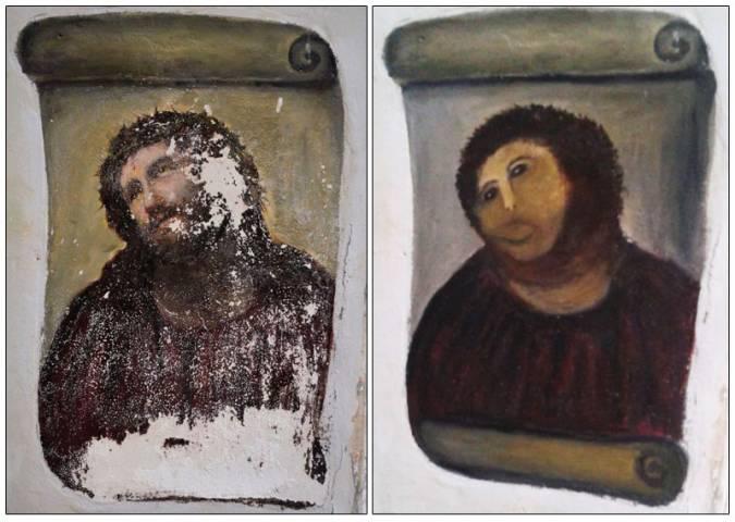 испорченная фреска испанская пенсионерка/4552399_freska_hrista_v_ispanii (675x480, 47Kb)