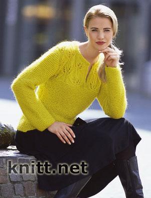 pulover-s-azhurnoj-koketkoj (301x396, 30Kb)