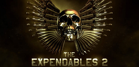 Неудержимые 2, The Expendables 2 (575x278, 108Kb)