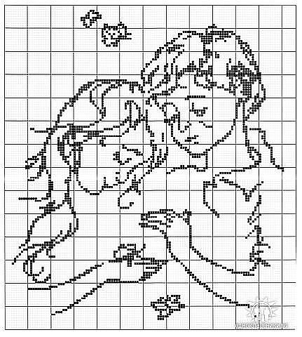 монохромы2 (14) (431x480, 85Kb)