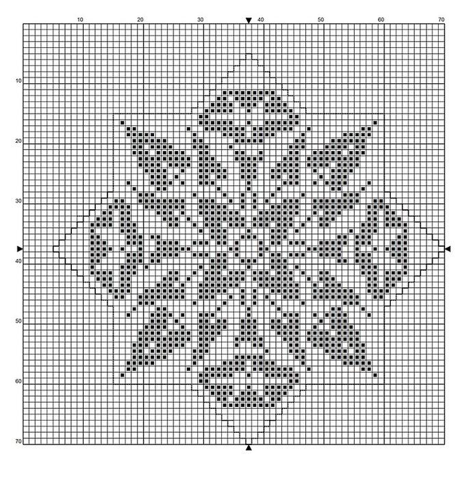 монохромы (96) (688x700, 253Kb)