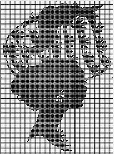 монохром1 (21) (470x634, 187Kb)
