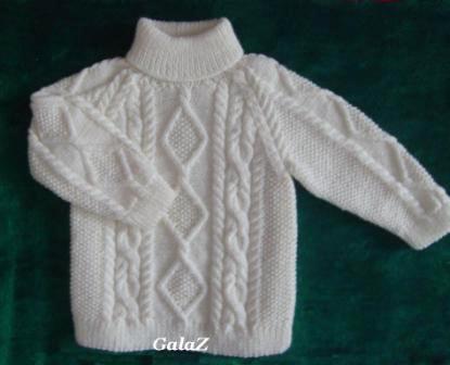 269 белый свитер (415x336,