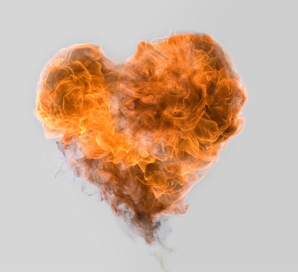 красивые фото дым и огонь 12 (600x548, 221Kb)