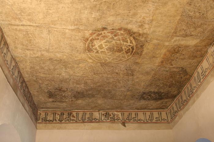 Замок Альхаферия (Castillo de Aljaferia) - жемчужинa испанского исламского наследия 57308