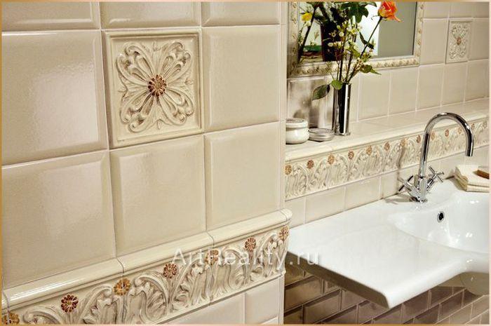Керамическая плитка Vallelunga Ceramica. Rialto (Италия) (700x465, 53Kb)