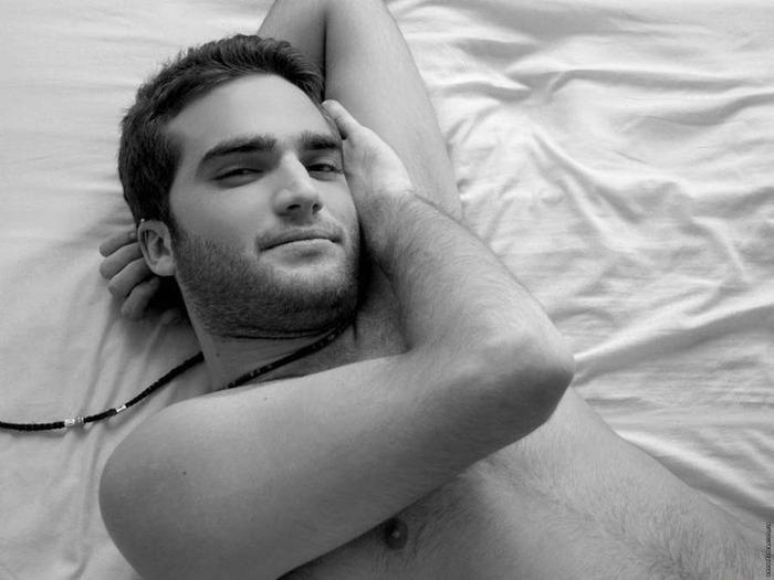 Сексуальний мужики голие 16 фотография