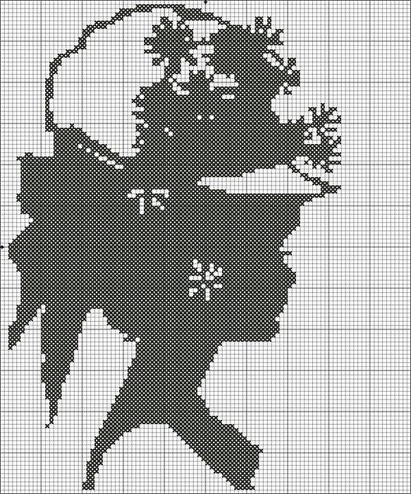 монохром5 (164) (583x700, 240Kb)