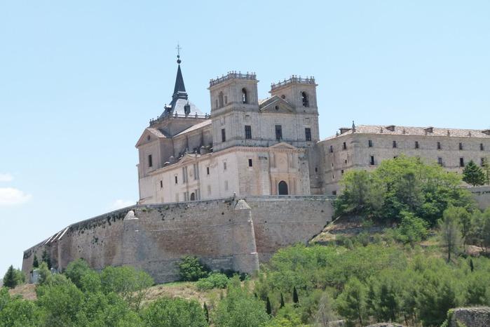 Монастырь де Уклес/ Monasterio de Ucles 67097