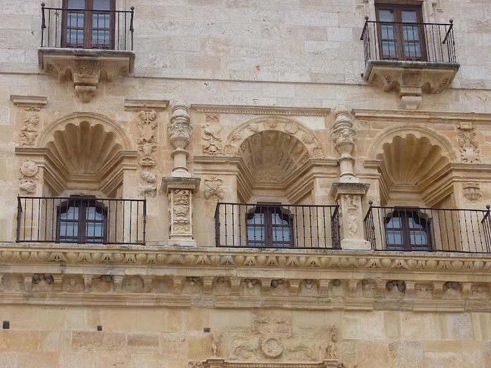 Монастырь де Уклес/ Monasterio de Ucles 13405