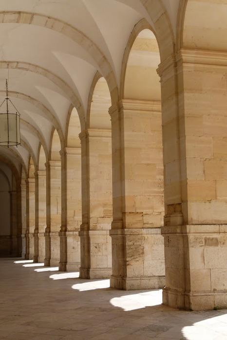 Монастырь де Уклес/ Monasterio de Ucles 19922