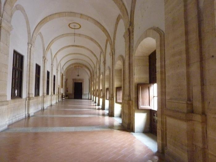 Монастырь де Уклес/ Monasterio de Ucles 22704