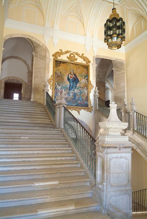 Монастырь де Уклес/ Monasterio de Ucles 43749