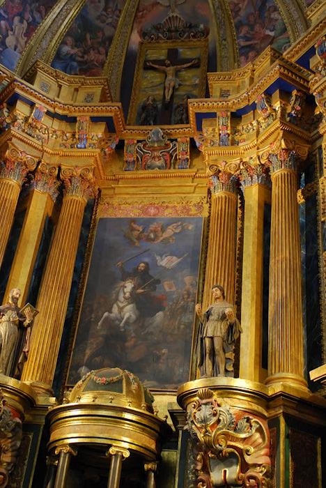 Монастырь де Уклес/ Monasterio de Ucles 30147