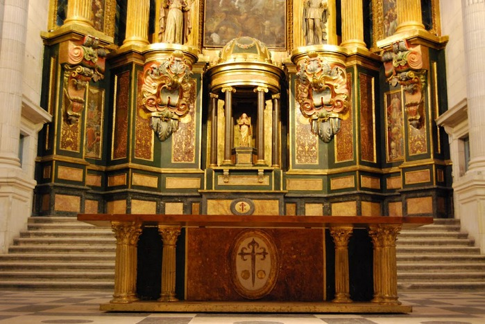 Монастырь де Уклес/ Monasterio de Ucles 42752