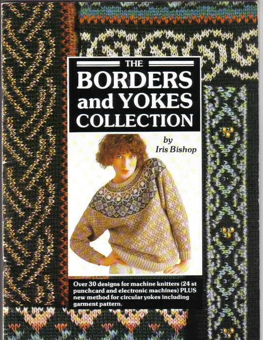 BORDERS andYOKES COLLECTION (541x700, 401Kb)