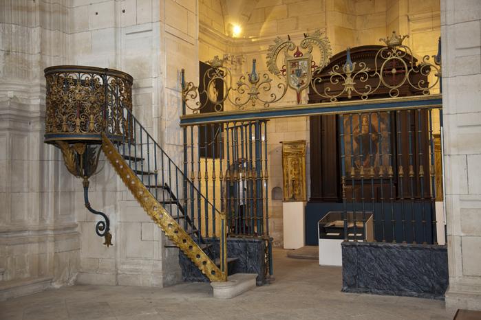 Монастырь де Уклес/ Monasterio de Ucles 79228
