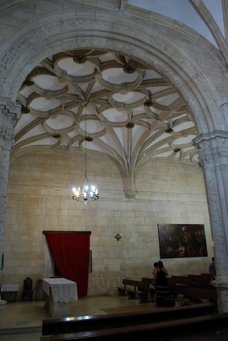 Монастырь де Уклес/ Monasterio de Ucles 68684