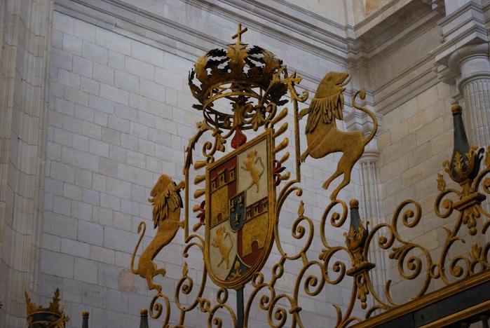 Монастырь де Уклес/ Monasterio de Ucles 91128