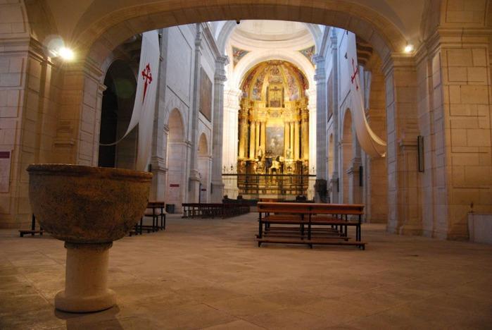 Монастырь де Уклес/ Monasterio de Ucles 57908