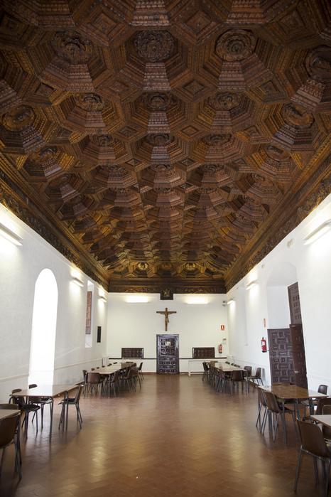 Монастырь де Уклес/ Monasterio de Ucles 44208