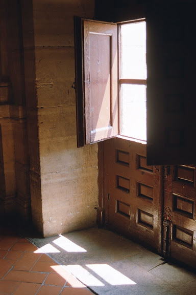 Монастырь де Уклес/ Monasterio de Ucles 61468