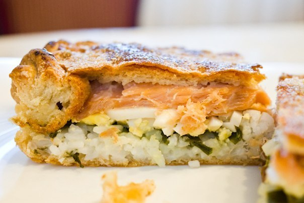 пирог с рыбой (604x404, 47Kb)