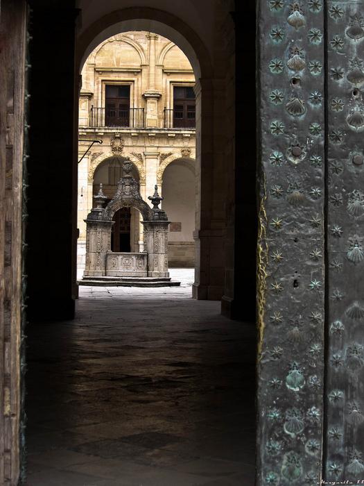 Монастырь де Уклес/ Monasterio de Ucles 27988