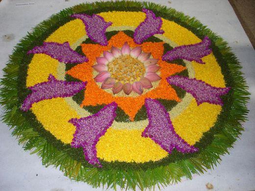 Kerala Onam Festival Picture (520x390, 52Kb)