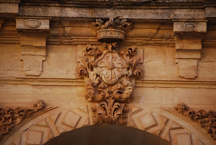 Монастырь де Уклес/ Monasterio de Ucles 15882