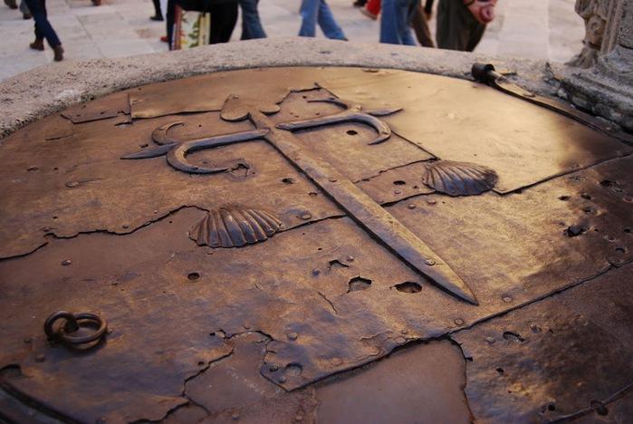 Монастырь де Уклес/ Monasterio de Ucles 62420