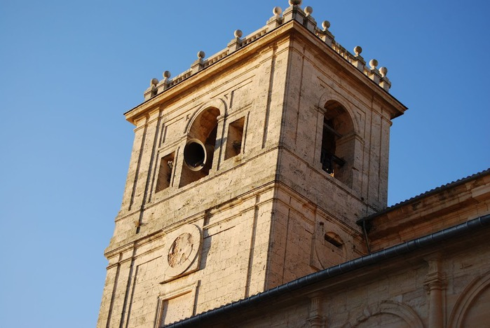 Монастырь де Уклес/ Monasterio de Ucles 71948